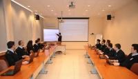 Polisler Akıllı Sınıflarda Eğitilecek