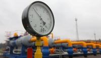 İrandan alınan doğalgaz miktarı azaldı