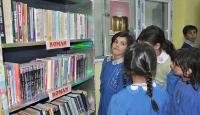 Modern Kütüphaneler Okurlarla Buluşuyor