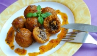 Yağlısı, Tatlısı, Tuzlusuyla Türk Mutfağı