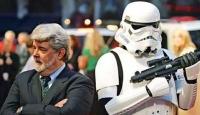Star Wars'un Yapımcısı Lucas'dan Radikal Karar