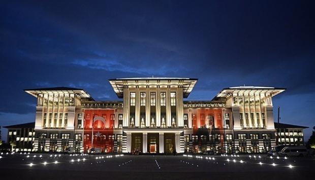 Kılıçdaroğluna Cumhurbaşkanlığı Sarayından davet