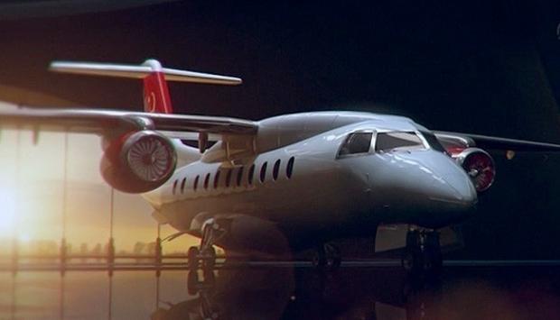 İlk yerli uçak ne zaman havalanacak?