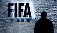 FIFAdan iki eski üyesine ömür boyu men cezası