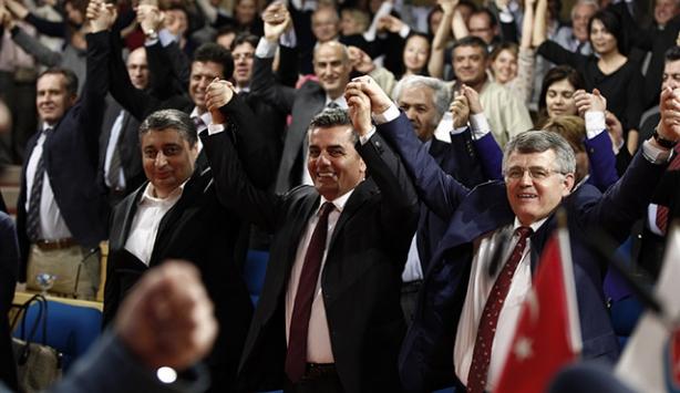 TRT çalışanlarına 'Mazeret yok' konferansı