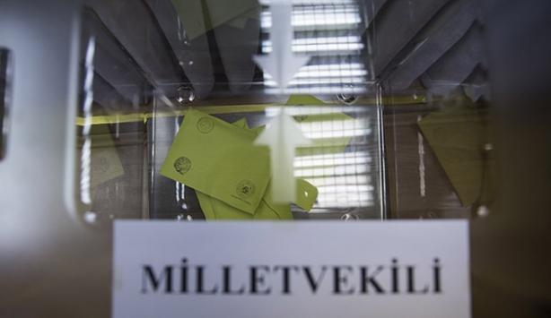 2015 Türkiye Genel Seçim Sonuçları - Canlı izle