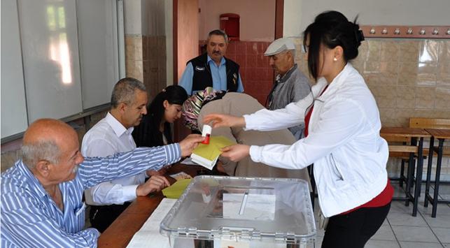 Kocaeli 2015 Genel Seçim sonuçları