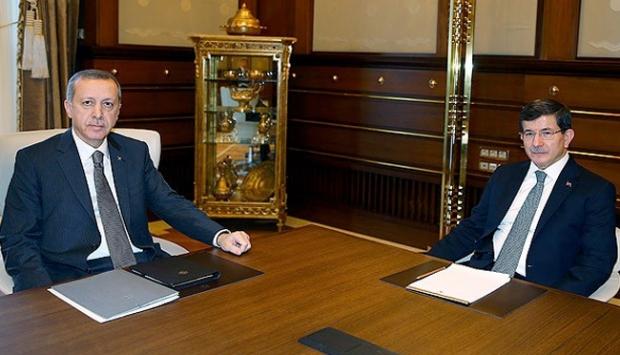 Cumhurbaşkanı Erdoğan Bakanlar Kurulunun istifasını kabul etti