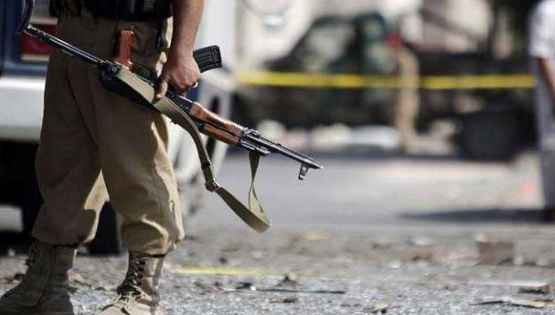 Yemendeki çatışmada 3 Husi komutanı öldürüldü