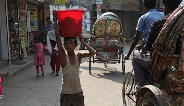 Dünya genelinde çocuk işçi sayısı açıklandı