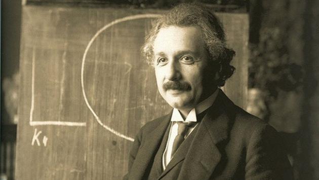 Albert Einsteinin mektupları satıldı
