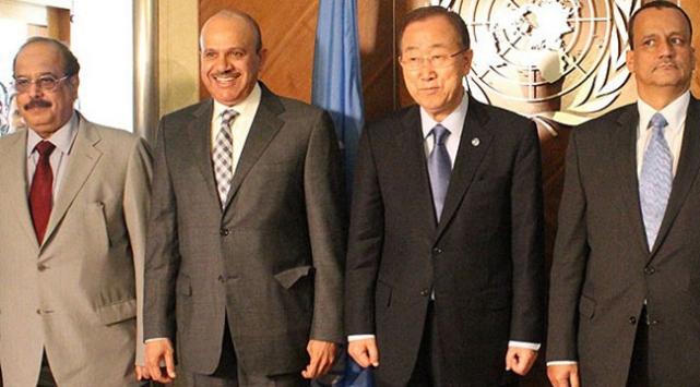 Yemen müzakereleri başlıyor