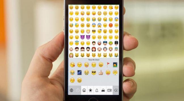 Rakamlı şifrelere alternatif 'gülen yüzler'