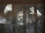 Mursi idama mahkum edildi