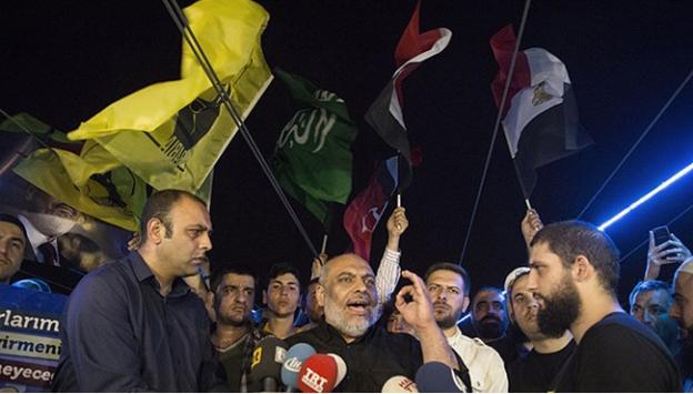 """""""Mısırda idam kararları uygulanırsa kaos başlayacaktır"""""""