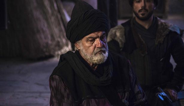 Diriliş sezon finali izle - Süleyman Şah'ın vefatı