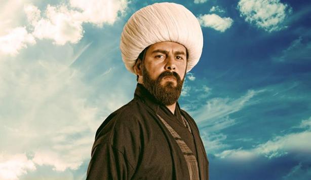 'Yunus Emre' Ramazan boyunca TRT1'de
