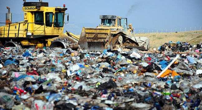 İsveç enerji için çöp ithal edip para alıyor