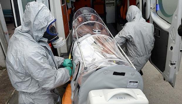 Ebola için geliştirilen aşı etkisiz çıktı