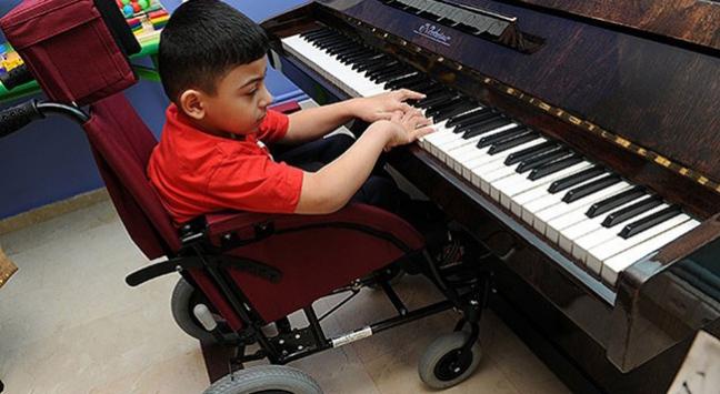 SGK'dan serebral palsi hastalarıyla ilgili açıklama