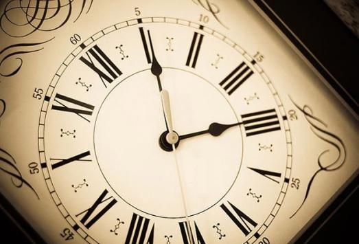 Saatler yarın 1 saniye duracak