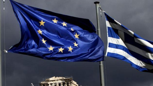 Yunanistan iki yıllık anlaşma önerisini sundu