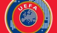 UEFAdan 2 Türk hakeme görev