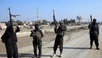DAİŞ, Irakta 73 kişiyi kaçırdı iddiası