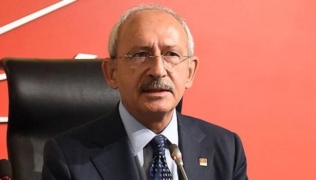 Kılıçdaroğlu'ndan Yılmaz'a kutlama