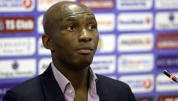 Trabzonspor, M'bia Etoundi ile sözleşme imzaladı