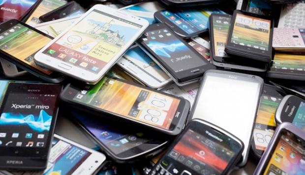 Türkiye'de 5 ayda kaç telefon satıldı