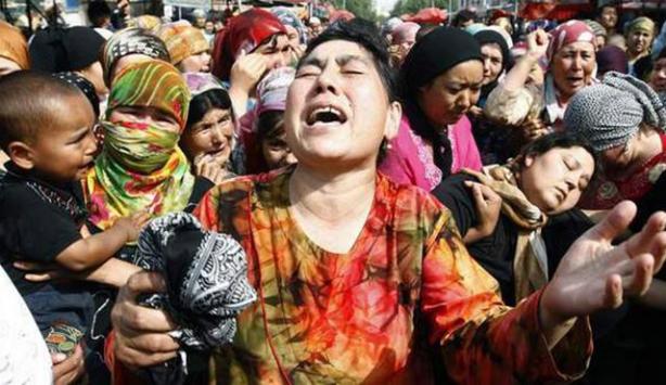 'Çin'e boykot başlatılmalı'