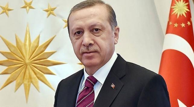 Cumhurbaşkanı, yasama, yürütme ve yargı başkanlarıyla iftar sofrasında
