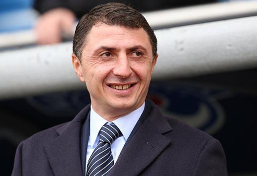 Trabzonspor, Shota ile anlaştı
