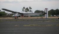 Solar Impulse 2, Hawaiide