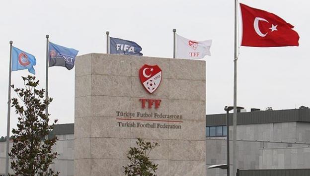 TFFnin yeni yönetimi toplanıyor