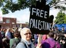 'İsrail ile silah ticareti' protesto edildi