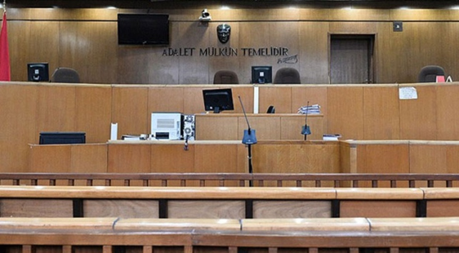 KPSS soruşturması savcısını tehdide dava