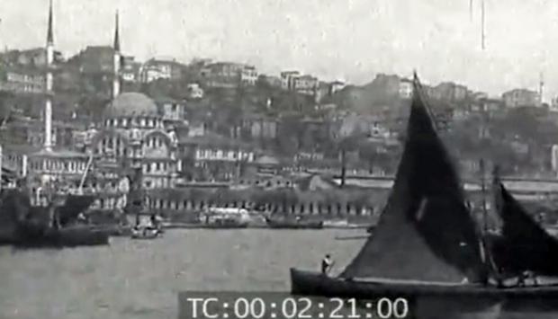 İstanbul tarihinde 100 yıllık yolculuk