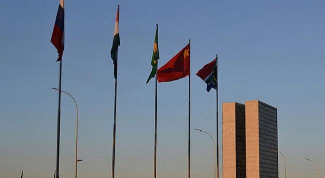 BRICS ve Şanghay İşbirliği Örgütü Rusyada toplanıyor