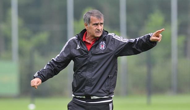 Beşiktaş iki mevki için transfer yapacak