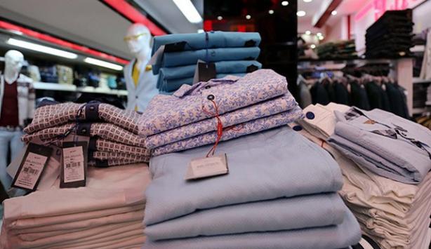 9e0de260c123f Giyim sektörü bayramdan umutlu