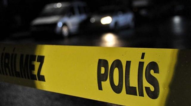 İtfaiye aracı  silahlı saldırıya uğradı