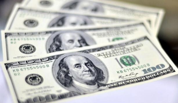 Dolar ağustos ayının en düşük seviyesini gördü
