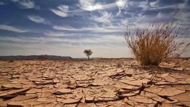 Uzmanlardan 'küresel ısınma' uyarısı
