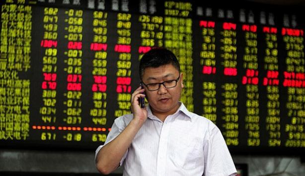 Çinde servet etkisi mütevazı olacak