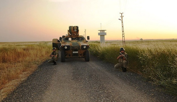 Yabancı terörist savaşçılarla etkin mücadele