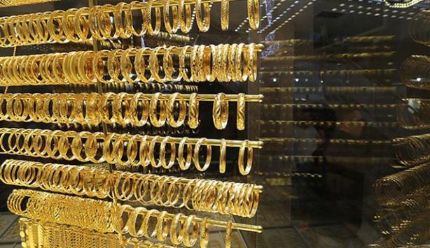 Kapalıçarşı'da altın ne kadar?