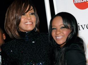 Whitney Houstonun kızı öldü