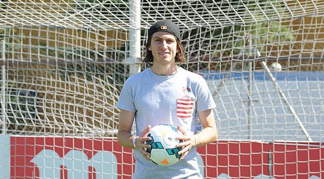 Filipe Luis Atleticoya geri döndü!